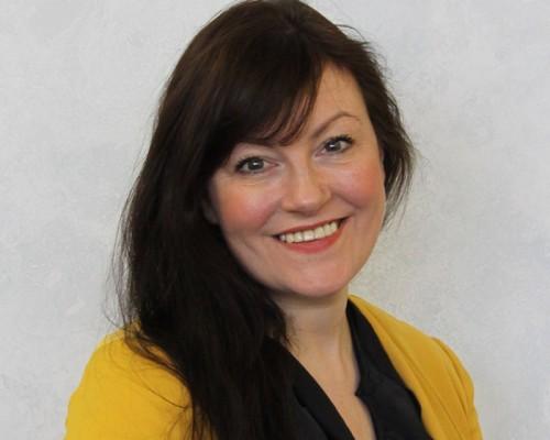 Dr Alethea Melling, MBE