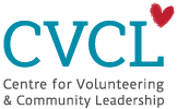 Centre for Volunteering and Community Leadership logo