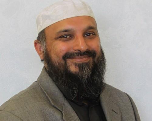 Dr Mahmood Chandia