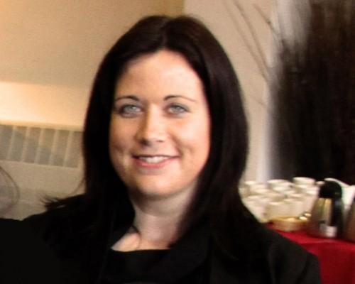 Rebecca Steel