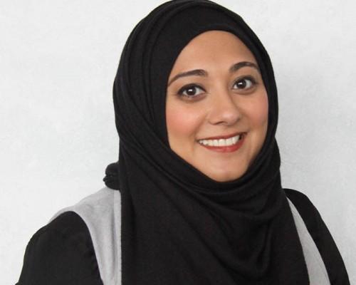 Yasmeen Ali